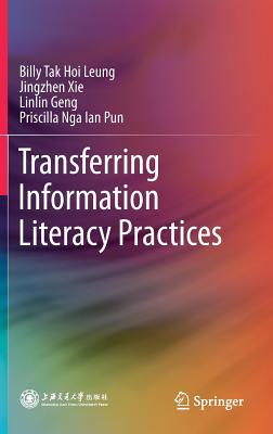 Transferring Information Literacy Practices-cover