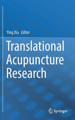 Translational Acupuncture Research-cover