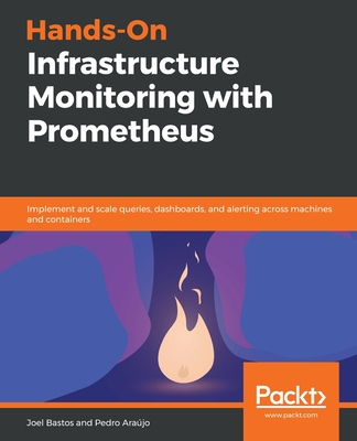 Hands-On Infrastructure Monitoring with Prometheus-cover