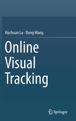 Online Visual Tracking-cover