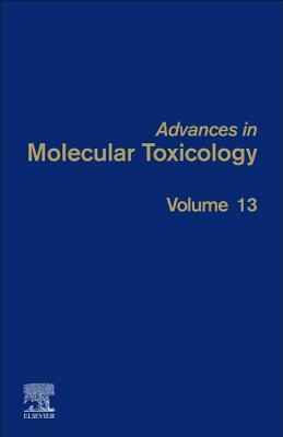 Advances in Molecular Toxicology-cover
