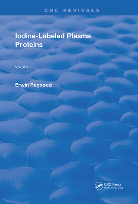 Iodine Labeled Plasma Proteins-cover