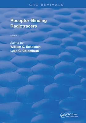 Receptor Binding Radiotracers-cover