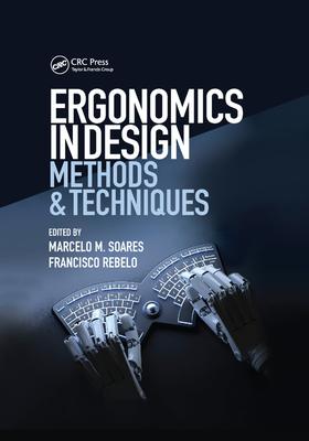 Ergonomics in Design: Methods and Techniques