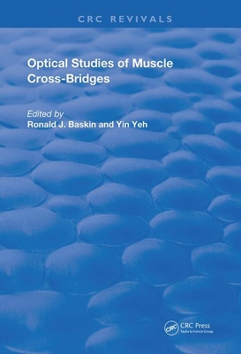 Optical Studies of Muscle Cross Bridges-cover