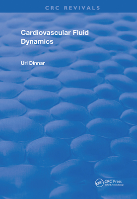Cardiovascular Fluid Dynamics-cover