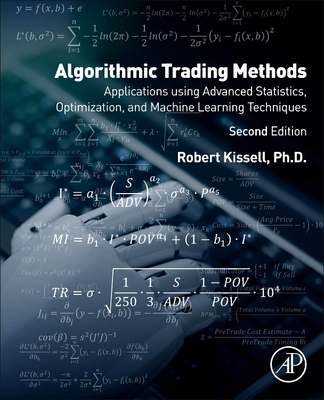 Algorithmic Trading and Portfolio Management: Applications Using Advanced Statistics, Optimization, and Machine Learning Techniques-cover