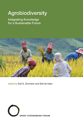 Agrobiodiversity: Integrating Knowledge for a Sustainable Future-cover