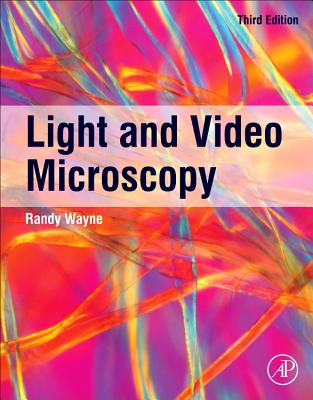 Light and Video Microscopy-cover