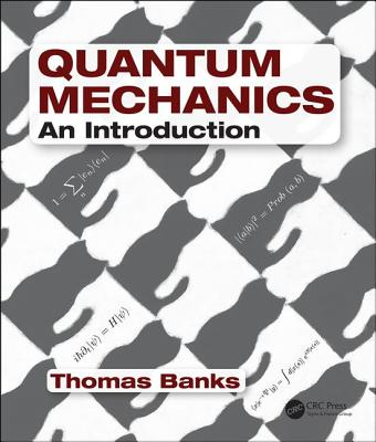 Quantum Mechanics: An Introduction (Hardcover)-cover