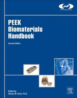 Peek Biomaterials Handbook