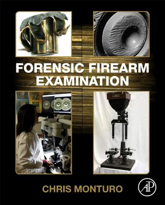Forensic Firearm Examination-cover
