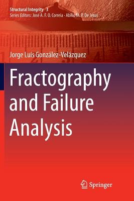Fractography and Failure Analysis-cover