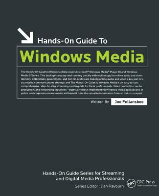 Hands-On Guide to Windows Media-cover