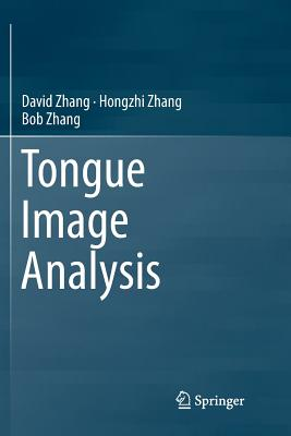 Tongue Image Analysis-cover