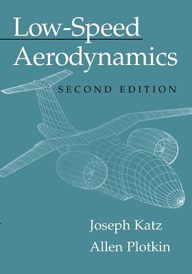 Low-Speed Aerodynamics-cover