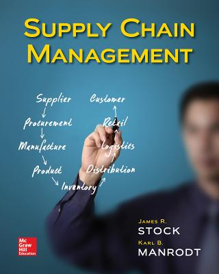 Loose Leaf for Supply Chain Management-cover