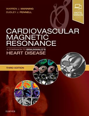 Cardiovascular Magnetic Resonance: A Companion to Braunwald's Heart Disease-cover