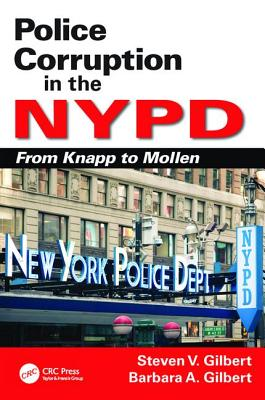 Police Corruption in the NYPD: From Knapp to Mollen-cover