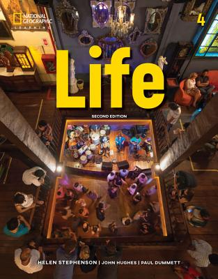 Life 4 with Web App-cover