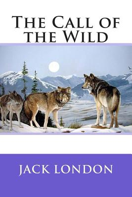 The Call of the Wild-cover