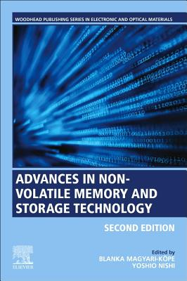 Advances in Non-Volatile Memory and Storage Technology-cover