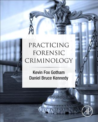Practicing Forensic Criminology-cover