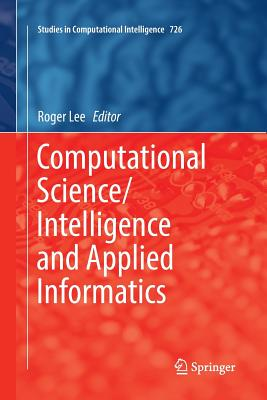 Computational Science/Intelligence and Applied Informatics-cover