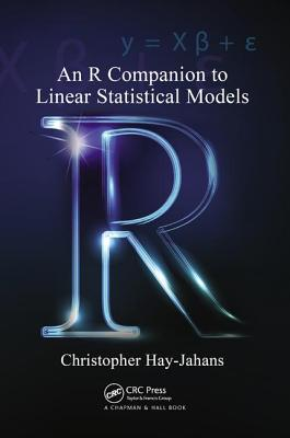 An R Companion to Linear Statistical Models-cover
