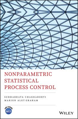 Nonparametric Statistical Process Control-cover