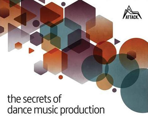 The Secrets of Dance Music Production-cover