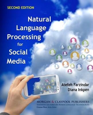 Natural Language Processing for Social Media: Second Edition-cover