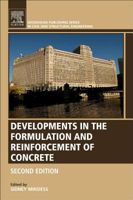 Developments in the Formulation and Reinforcement of Concrete-cover