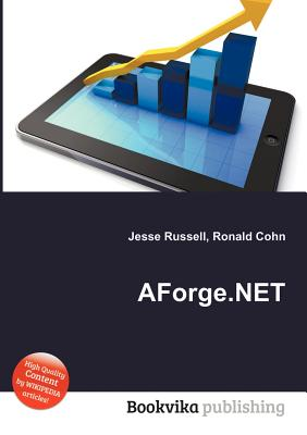 Aforge.Net (Paperback)-cover
