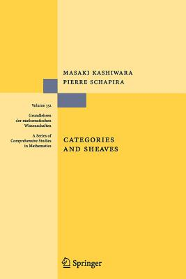 Categories and Sheaves-cover