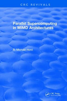 Parallel Supercomputing in MIMD Architectures-cover