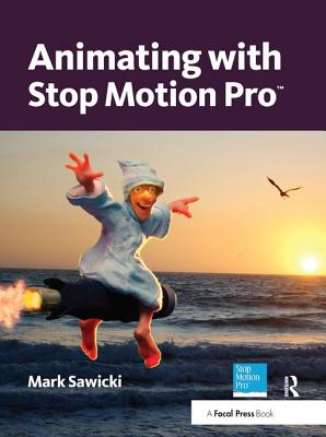 Animating with Stop Motion Pro-cover