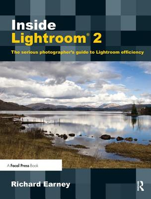 Inside Lightroom 2: The Serious Photographer's Guide to Lightroom Efficiency-cover