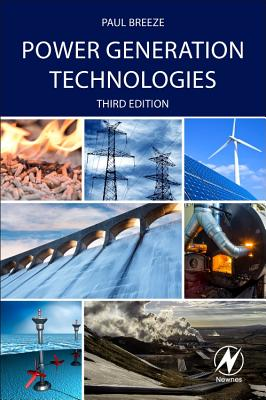 Power Generation Technologies-cover