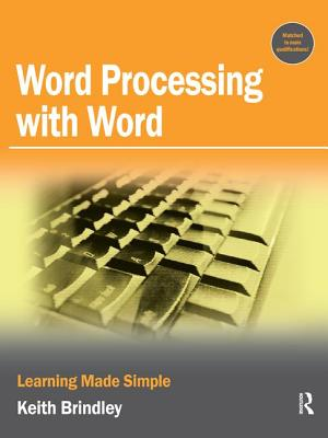 Word Processing with Word-cover