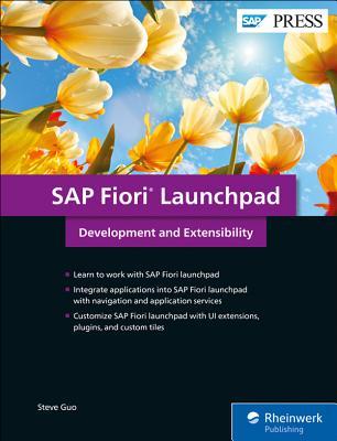 SAP Fiori Launchpad: Development and Extensibility-cover