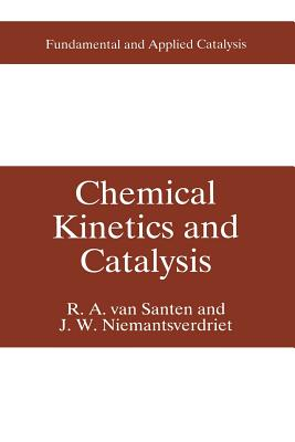 Chemical Kinetics and Catalysis-cover