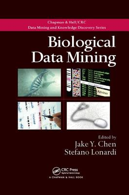 Biological Data Mining-cover