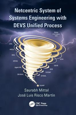Netcentric System of Systems Engineering with Devs Unified Process-cover