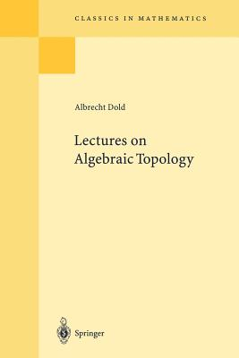 Lectures on Algebraic Topology-cover