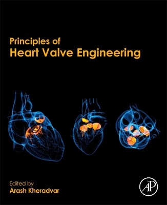 Principles of Heart Valve Engineering-cover