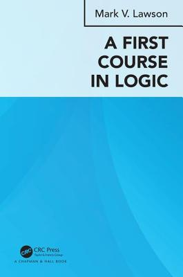 A First Course in Logic-cover