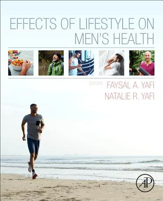 Effects of Lifestyle on Men's Health-cover