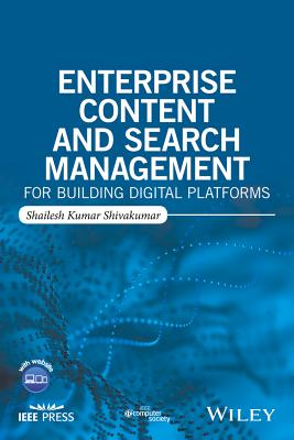 Enterprise Content and Search Management for Building Digital Platforms-cover