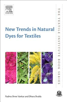 New Trends in Natural Dyes for Textiles-cover